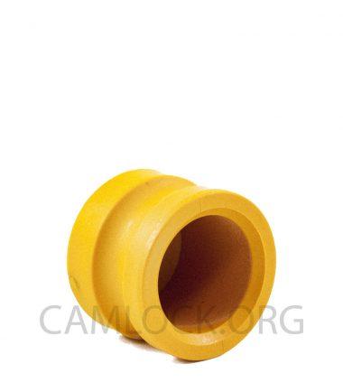 Нейлоновый Camlock (Камлок) тип DP