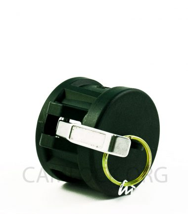 Type DC Polypropylene Camlock Coupler - Female End Coupler