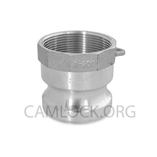 Type A Aluminium Camlock Coupler