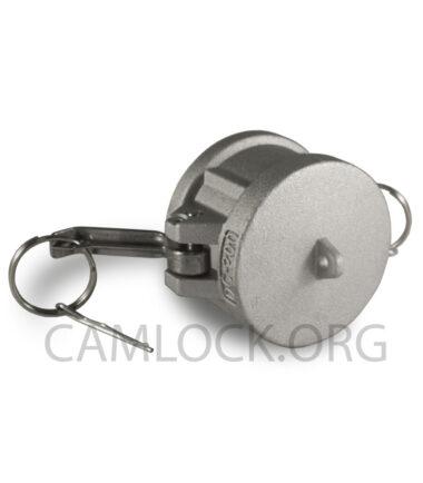 Tüüp DC alumiiniumist Camlock DC 50mm D200AL