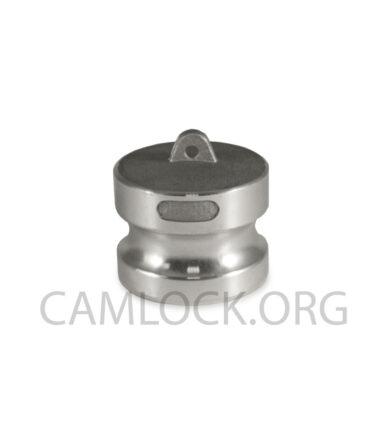 Tüüp DP alumiiniumist Camlock 50mm D200AL