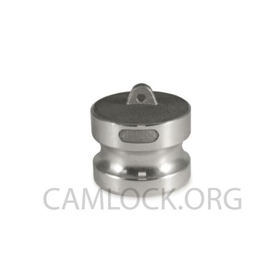 Алюминиевый камлок соединитель тип DP 50mm D200AL
