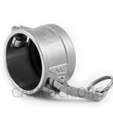 Camlock SS316 type DC 50mm D200SS